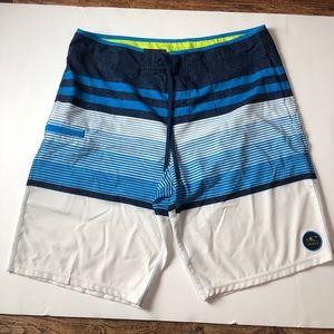 O'Neill Hyperfreak Board Shorts Size 38